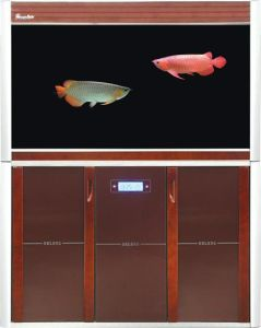 Deluxe Xed Series Fish Aquarium (XED series)