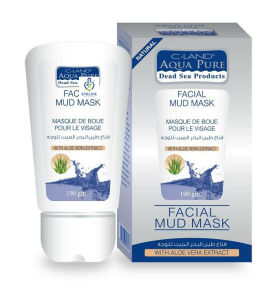 Face Care Face Mask Facial Care Mud Mask 150ml