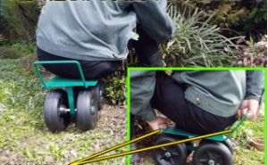 Garden Seat Tool (TC1405) pictures & photos