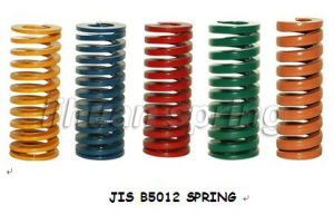 Die Spring JIS Standard pictures & photos