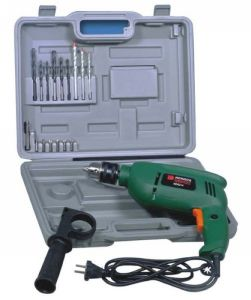 Impact Drill with CE & GS Approval (SG-097) pictures & photos