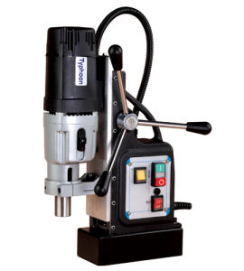 Magnetic Drill for Metal Drilling (ACTOOLS-32) pictures & photos