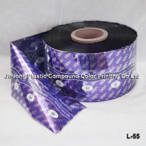 Chocolate Plastic Packing Materials pictures & photos