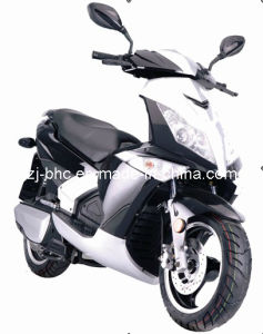Electric Scooter Motorcycle Mjb EEC EPA
