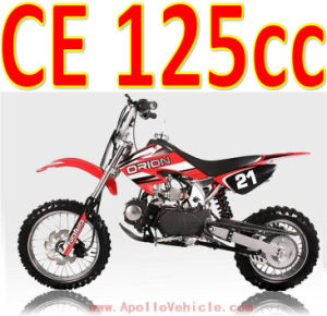 Dirt Bike AGB-21G 125CC