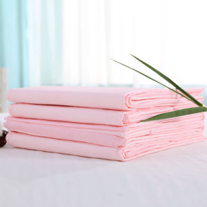 Medical Incontinence Absorbent and Breathable Disposable Underpad pictures & photos