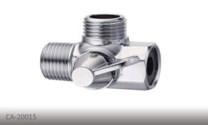 Ca-20015 Diverter Valve Tap Adapter, Faucet Fitting pictures & photos