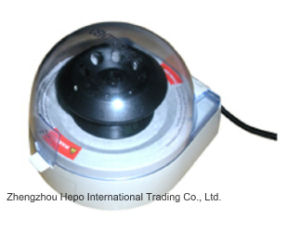 Lab Use Mini Centrifuge Machine (HP-Ctx707) pictures & photos
