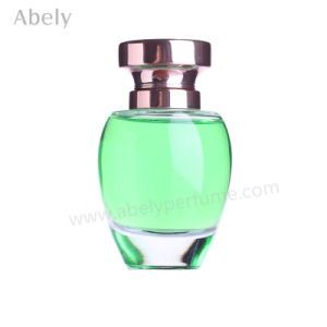 French Fragrance with Mist Sprayer and Crysatl Bottle pictures & photos