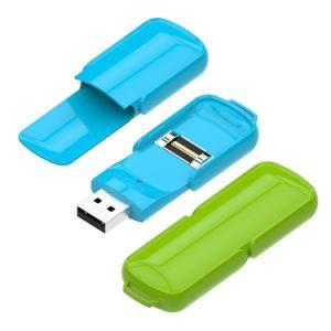Secure Fingerprint Biometric USB Flash Drive (UF162)