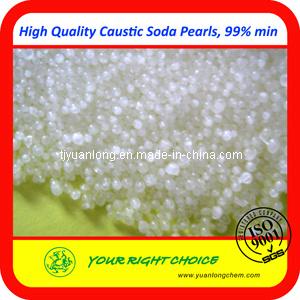 MSDS Caustic Soda / Sodium Hydroxide Flakes 99%