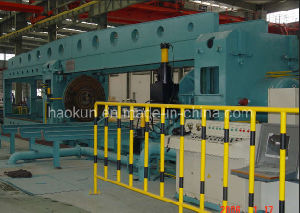Hydraulic Press Hydrostatic Testing Machine pictures & photos