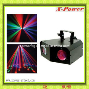 20W 4 in 1 RGBW LED Dual Gem Light (VS-9)