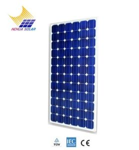 260W High Efficency Monocrystalline Silicon Solar Panel