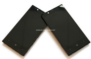 Mobile Phone LCD Touch Screen for Nokia Lumia 720, Touch Screen pictures & photos