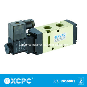 Solenoid Valve (VF,VZ series) pictures & photos