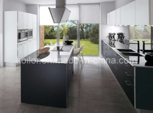 Melamine Kitchen Cabinet (Purism)