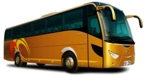 55 Seats Tourism Bus, Coach Bus pictures & photos