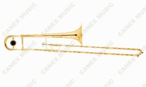 Brass Instruments/Trombone/Bb Trombone/Tenor Trombones/ (TB26B-L) pictures & photos