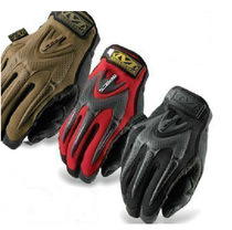 Motorcycle Tactical Gloves, Army Full Finger Airsoft Combat Tactical Cyclw Gloves pictures & photos