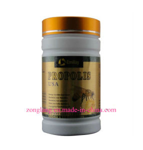 Emilay Propolis Softgel Healthy Nutrition pictures & photos
