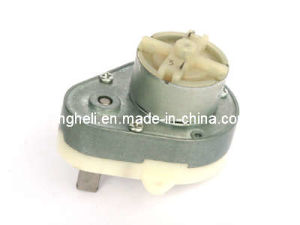 12V, 24V DC Gear Motor (CE, RoHS) , High Torque, Low Noise (JL-48E500-L) pictures & photos