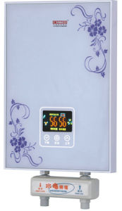 Big Power Instant Electric Water Heater