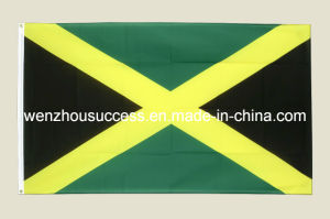 Jamaica National Flag pictures & photos