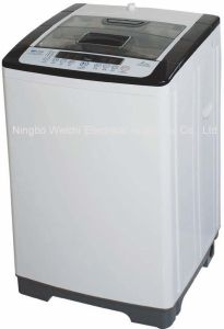 Top Loading Washing Machine (XQB58-2028B)