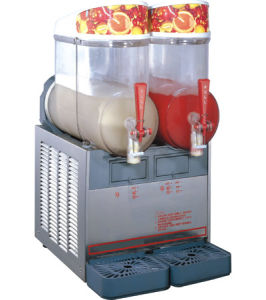 Slush Machine (G10L2)