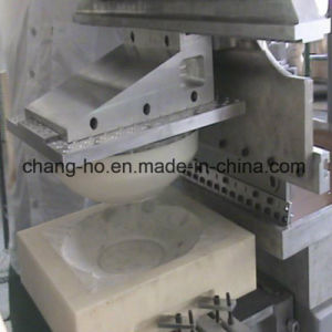 Ceramic Dishes Pad Printing Machine pictures & photos