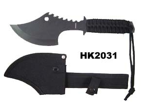 Craft Axe Hk2031