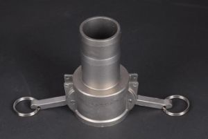 Stainless Steel Camlock Coupling C