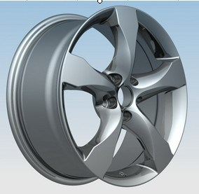 Wheel for Nissan