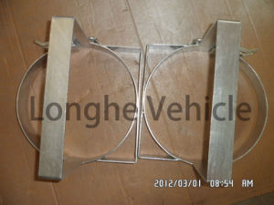 Trailer Parts - Camper Trailer Gas Bottle Holder (LHGS45) pictures & photos