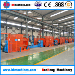Rigid Frame Electric Wire Stranding Machine Cable Stranding Machine pictures & photos