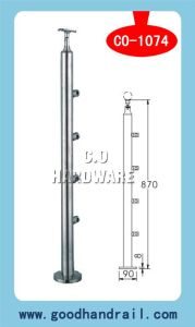 Handrail Baluster (CO-1074) /Post/Railing Fittings pictures & photos