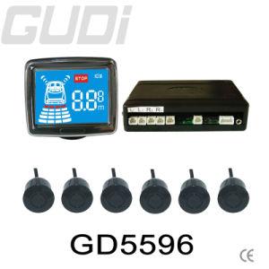 LCD Parking Sensors GD5596