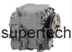 Gear Pump (ZYB-90)