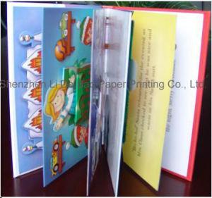 Children′s Book (LDB-LL09)