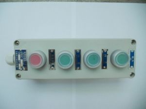 Control Button (KAC-G-4B) pictures & photos
