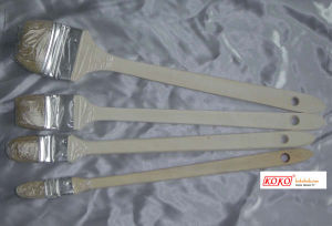 Bent head Brush (812012)