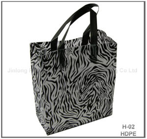 Shopping Carrier Plastic Bag pictures & photos