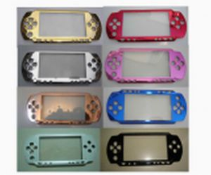 Slim Faceplate for PSP2000