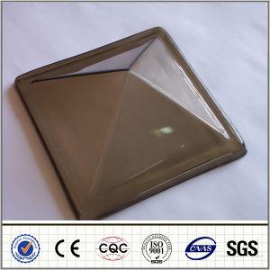 Polycarbonate Skylight Plastic Sheet Clear Foshan PC Sheet