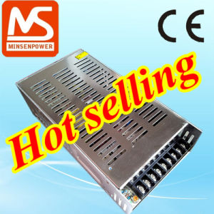 201W Switching Power Supply 201W (s-201-12) 5V 7.5V 12V 13.5V 15V 24V 27V 48V