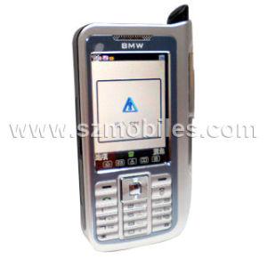 U90-1 Dual SIM Card Mobile Phone