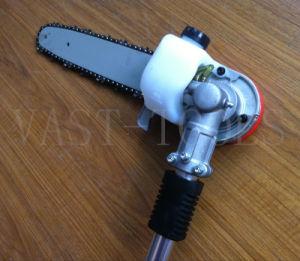 Rotatable Long Reach Chain Saw Attachment Adjustable Long Reach Chainsaw pictures & photos