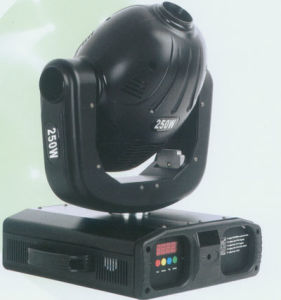 250W Moving Head Light Stage Light