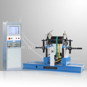 Belt Drive Dynamic Balance Machine for Motor Rotors pictures & photos